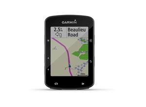 GPS CYCLING GARMIN EDGE 520 PLUS EUROPE