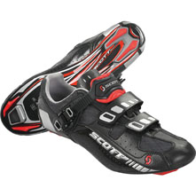 SAPATOS SCOTT ROAD TEAM CARBON