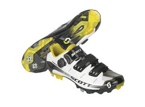 SAPATOS SCOTT MTB TEAM ISSUE