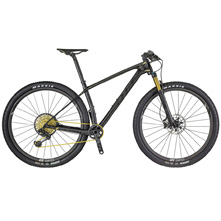 BICICLETA SCOTT SCALE RC 900 SL