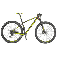 BICICLETA SCOTT SCALE 930 (EU)