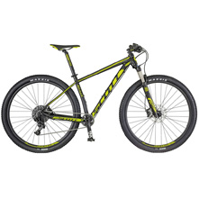 BICICLETA SCOTT SCALE 980 (EU)