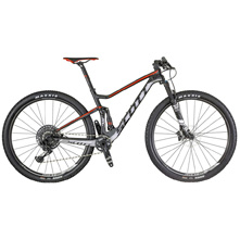BICICLETA SCOTT SPARK RC 900 TEAM (EU)