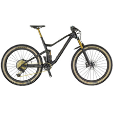 BICICLETA SCOTT GENIUS 700 ULTIMATE