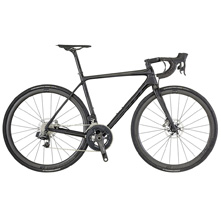 BICICLETA SCOTT ADDICT RC ULTIMATE DISC