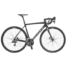 BICICLETA SCOTT ADDICT RC 15 DISC (TW)