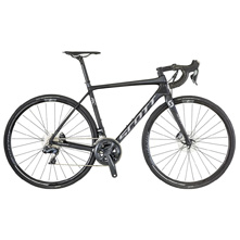 BICICLETA SCOTT ADDICT RC 15 DISC (EU)