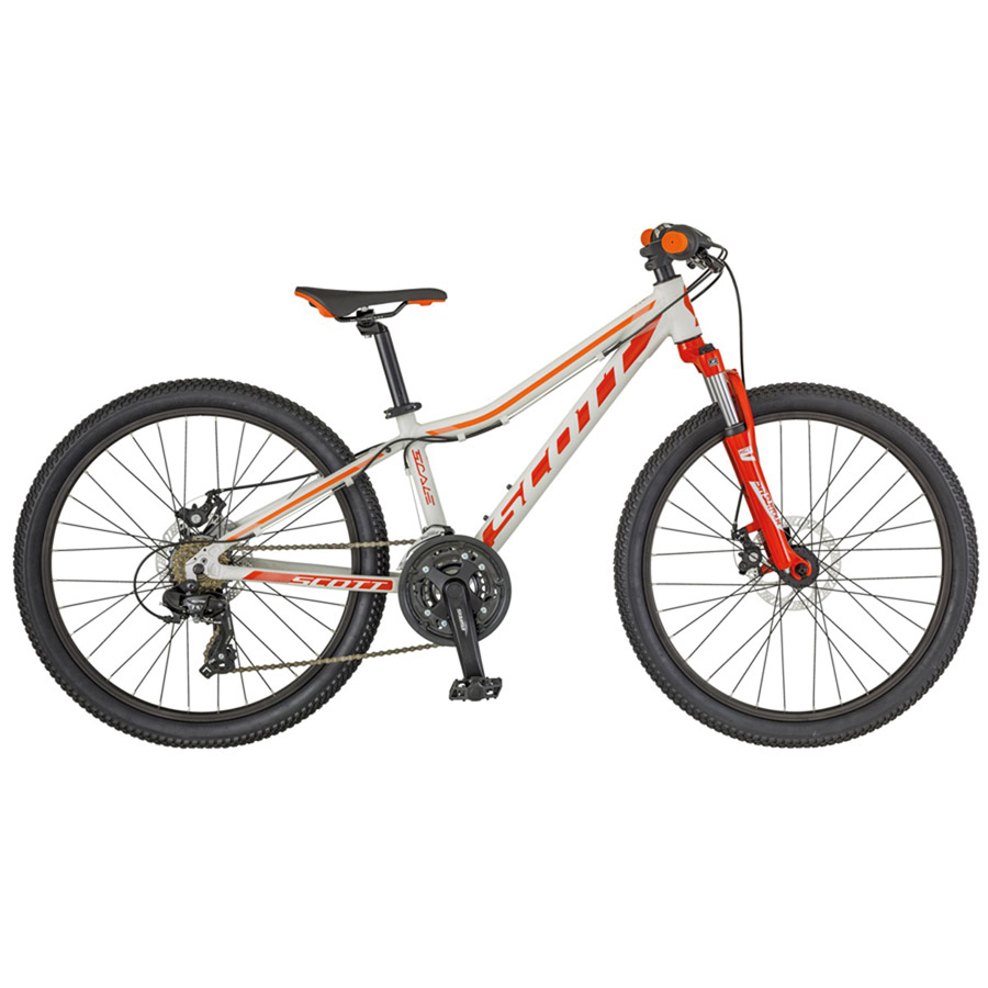 BICICLETA SCOTT SCALE JR 24 DISC (KH)