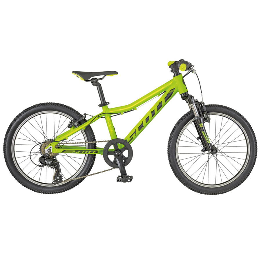 BICICLETA SCOTT SCALE JR 20 (KH)