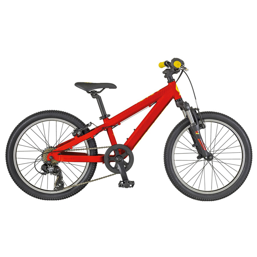 BICICLETA SCOTT VOLTAGE JR 20 (KH)
