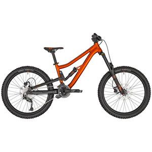 BICICLETA BERGAMONT BIG AIR TYRO