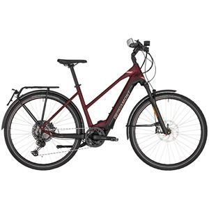 BICICLETA BERGAMONT E-HORIZON ELITE SPEED LADY
