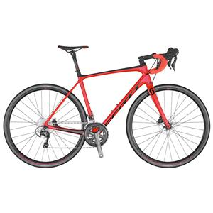 BICICLETA SCOTT ADDICT 30 DISC