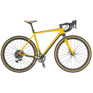 BICICLETA SCOTT ADDICT GRAVEL 10 DISC
