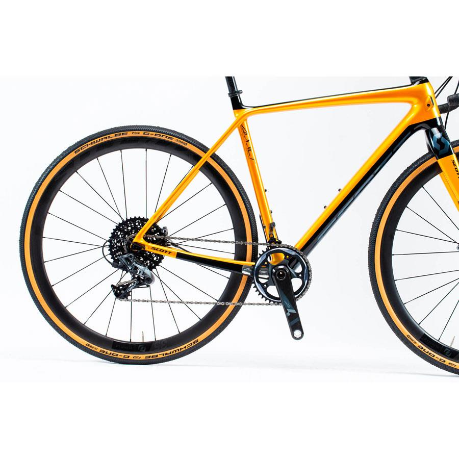 BICICLETA SCOTT ADDICT GRAVEL 10