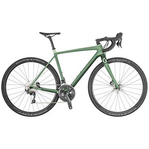 BICICLETA SCOTT ADDICT GRAVEL 20 DISC