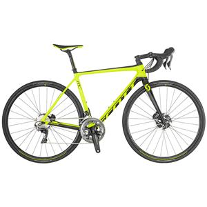 BICICLETA SCOTT ADDICT RC 10 DISC
