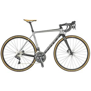 BICICLETA SCOTT ADDICT RC 15 DISC