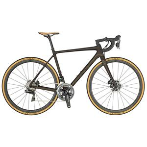 BICICLETA SCOTT ADDICT RC PREMIUM DISC