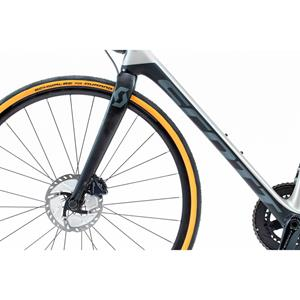 BICICLETA SCOTT ADDICT SE DISC
