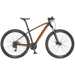 BICICLETA SCOTT ASPECT 760 BLACK/ORANGE