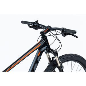 BICICLETA SCOTT ASPECT 930 BLACK/ORANGE