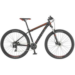 BICICLETA SCOTT ASPECT 960 BLACK/RED