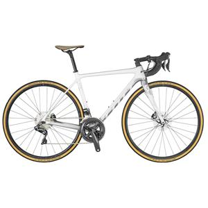 BICICLETA SCOTT CONTESSA ADDICT RC DISC