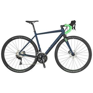 BICICLETA SCOTT CONTESSA SPEEDSTER GRAVEL 15