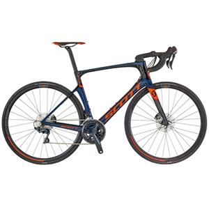 BICICLETA SCOTT FOIL 20 DISC
