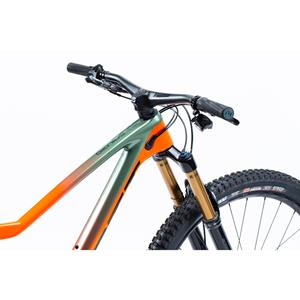 BICICLETA SCOTT GENIUS 900 TUNED