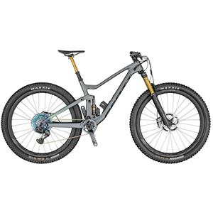 BICICLETA SCOTT GENIUS 900 ULTIMATE AXS