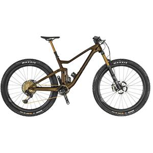BICICLETA SCOTT GENIUS 900 ULTIMATE