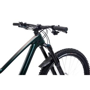 BICICLETA SCOTT GENIUS 910