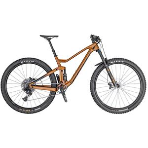 BICICLETA SCOTT GENIUS 930
