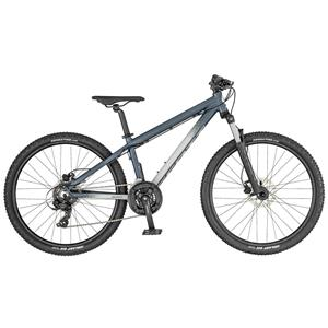 BICICLETA SCOTT ROXTER 610 STEEL GREY/GREY