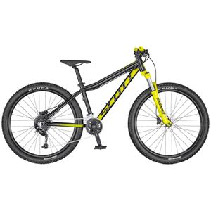 BICICLETA SCOTT SCALE 26 DISC
