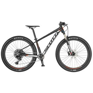 BICICLETA SCOTT SCALE 710