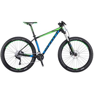 BICICLETA SCOTT SCALE 720 PLUS