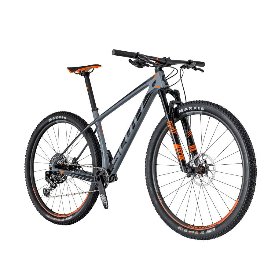 BICICLETA SCOTT SCALE 910