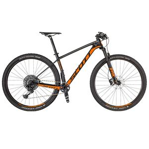 BICICLETA SCOTT SCALE 925