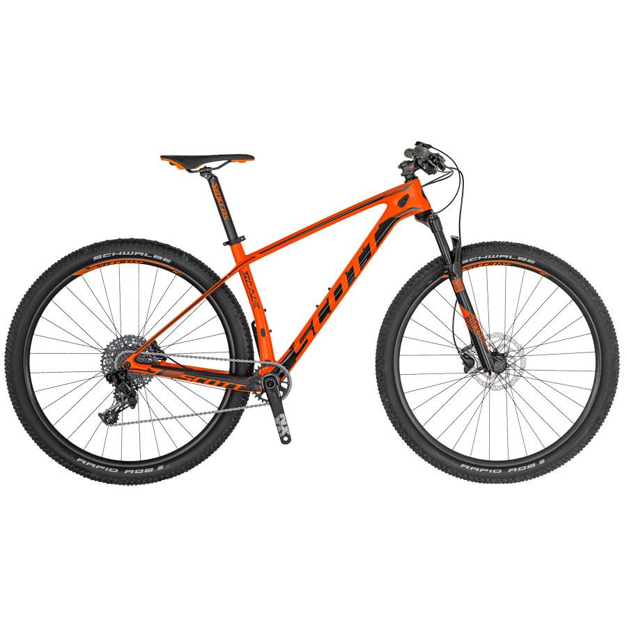 BICICLETA SCOTT SCALE 935