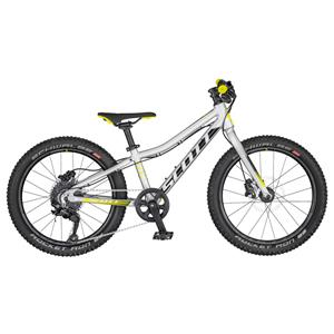 BICICLETA SCOTT SCALE RC 20 RÍGIDA