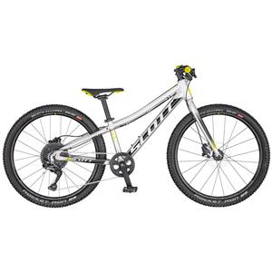 BICICLETA SCOTT SCALE RC 24 RÍGIDA