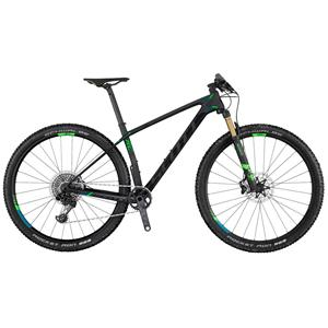 BICICLETA SCOTT SCALE RC 900 ULTIMATE