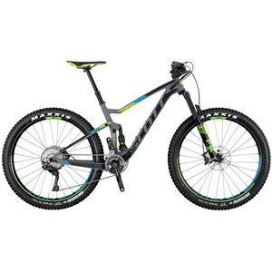 BICICLETA SCOTT SPARK 710 PLUS