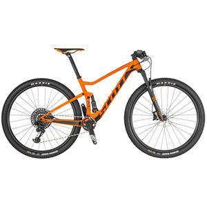 BICICLETA SCOTT SPARK RC 900 TEAM