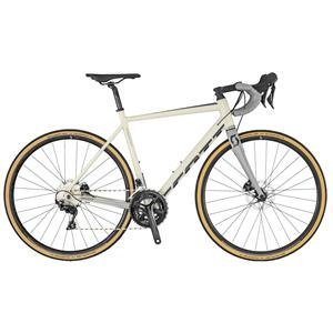 BICICLETA SCOTT SPEEDSTER 10 DISC