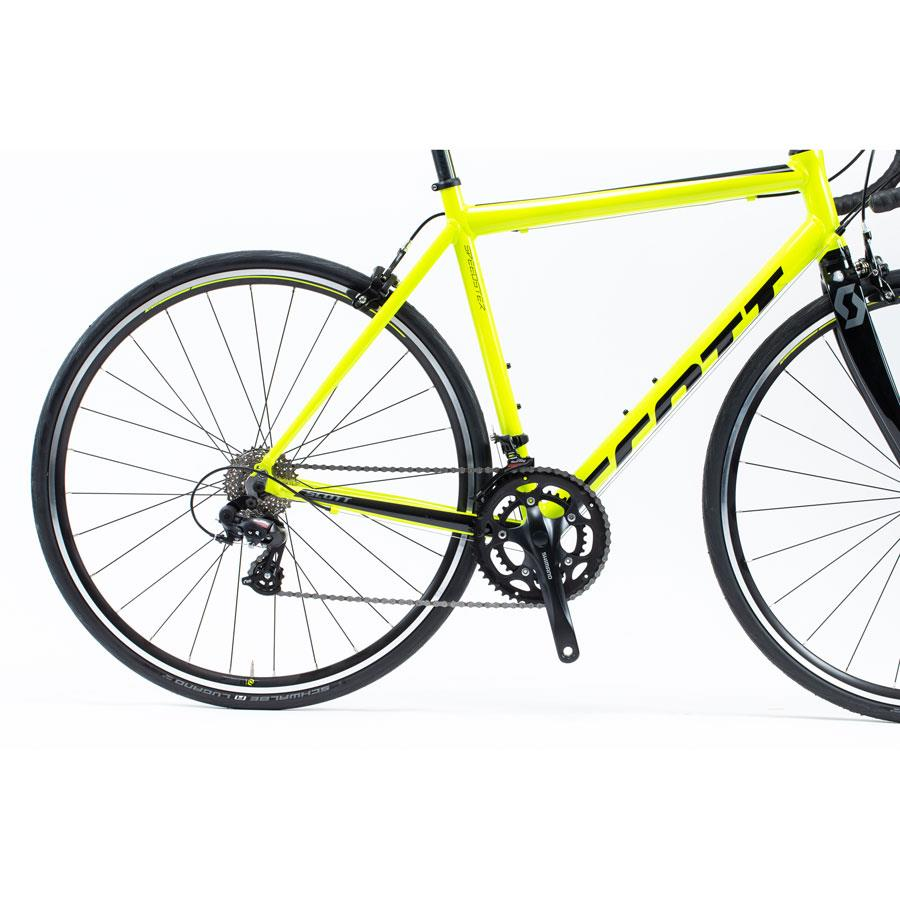 BICICLETA SCOTT SPEEDSTER 50