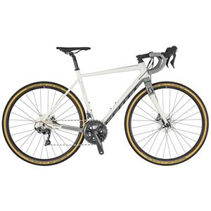 BICICLETA SCOTT SPEEDSTER GRAVEL 10 DISC